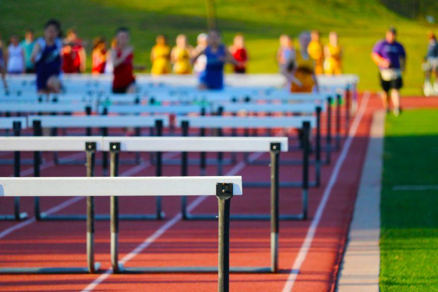 We need to get over these hurdles
